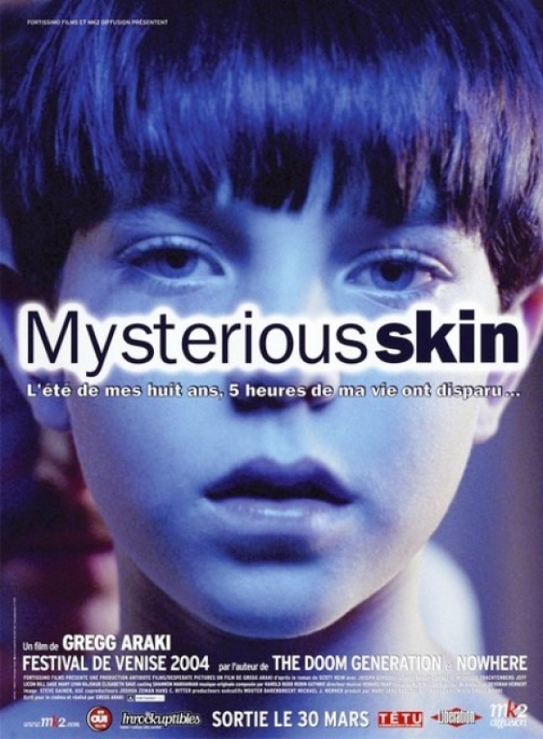 Le 6/03/2018 Mysterious Skin