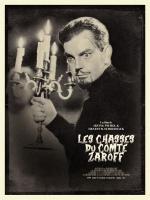 Le 23/01/2019 LES CHASSES DU COMTE ZARROFF
