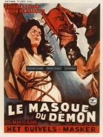 Le 12/12/2018  Le Masque du Demon