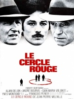 Le 11/10/2017 Le Cercle Rouge