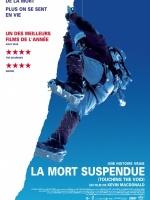 Le 14/03/2018 La Mort suspendue