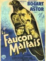 Le 10/01/2018 Le Faucon Maltais