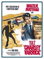 Le 16/09/2019 TUEZ CHARLEY VARRICK !