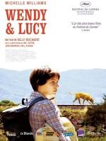 Le 13/05/2020 WENDY ET LUCY