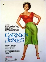 Le 19/02/2020 Carmen Jones