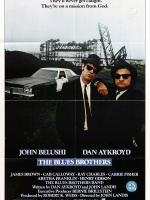 Le 29/01/2020 Les blues brothers