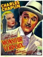 Le 29/03/2017 Monsieur Verdoux